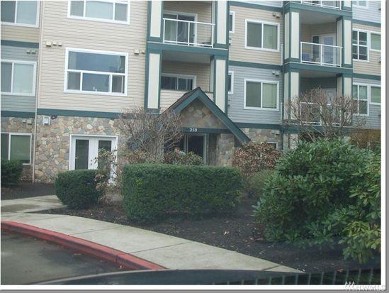 259 W. Bakerview Rd #C205 Bellingham, WA 98226