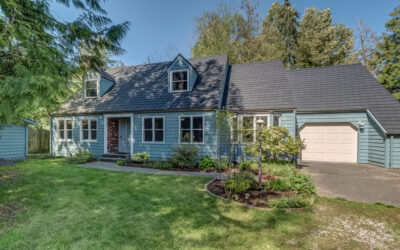 3430 Alderwood Ave., Bellingham
